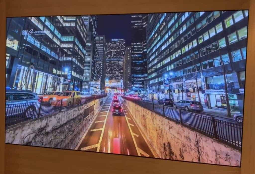 DIRECT VIEW LED SCREEN