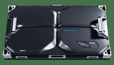 HD LED Display Cabinet 0.9mm