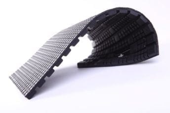 P4 Flexible LED Module