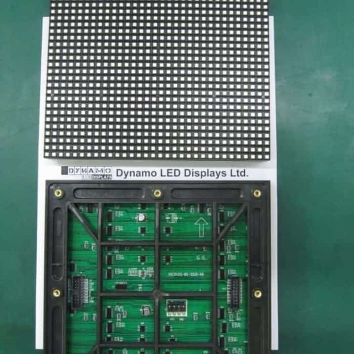 Indoor LED Module SMD (RGB) p10-4s