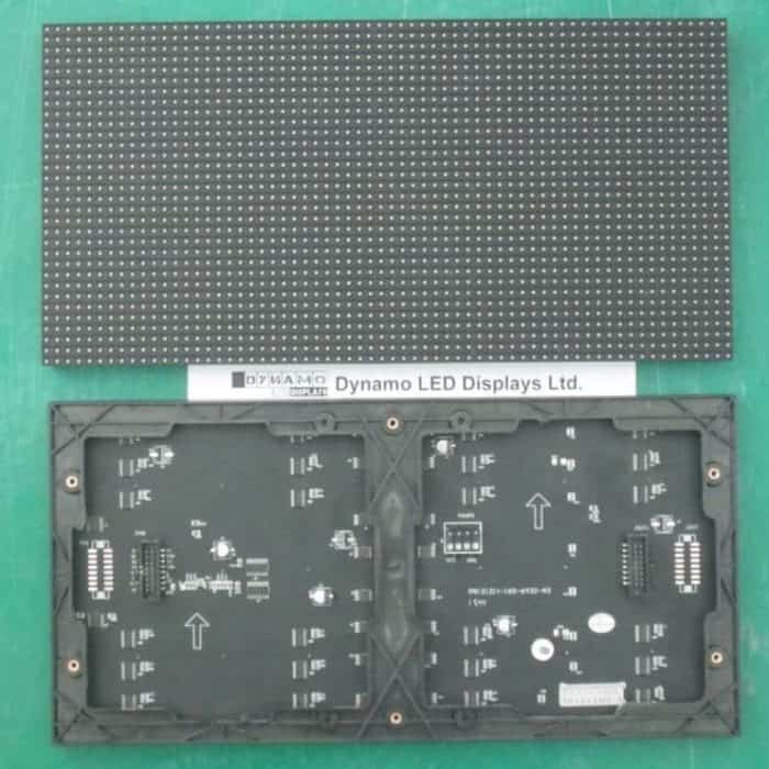 Indoor LED Module SMD (RGB) p5-8s