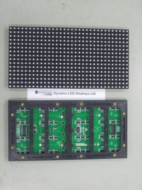 Indoor LED Module SMD (RGB) p7