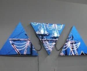 LED Art Display
