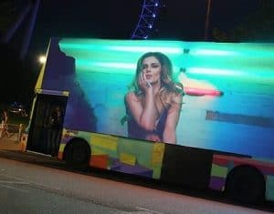 LED Exhibition Screens and Displays
