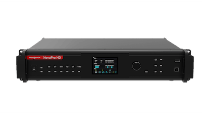 Novastar NovaPro HD LED Video Processor