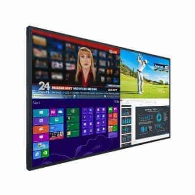 "PLANAR 98"" R9851 LCD DISPLAY"