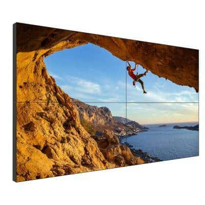 "PLANAR 55"" MX55X LCD DISPLAY"