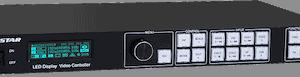 Nova VX4U LED Processor - LED Video Controller