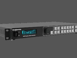 Nova VX6S LED Processor - LED Video Controller