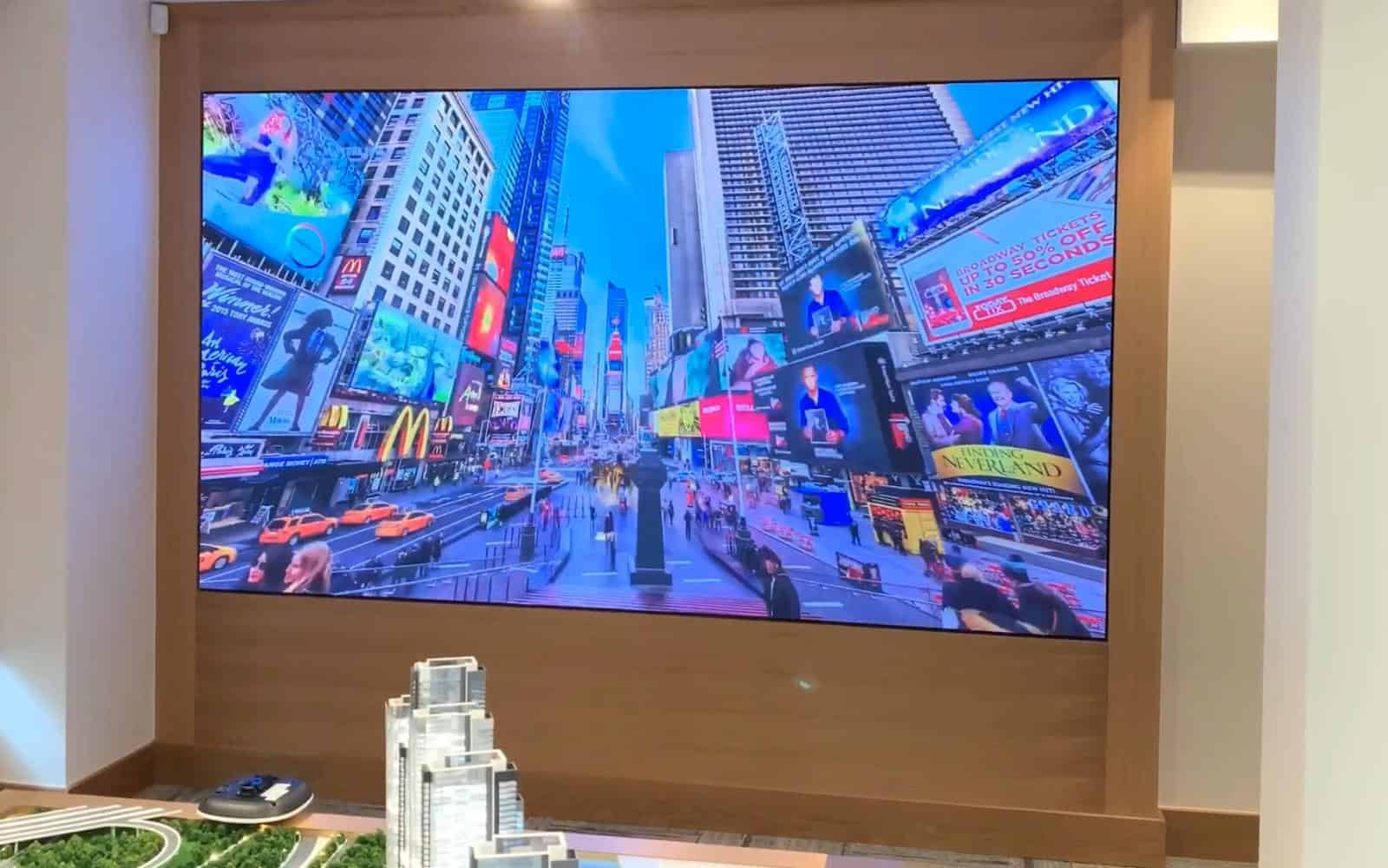 Dynamo LED Displays - The UK'S Leading LED display Specialists